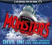 Monsters of the Deep (An Augmented Reality Book) - Davies, Nicola