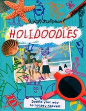 Holidoodles : The Holiday Doodle Book - Collective,