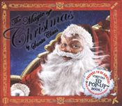 Magic of Christmas by Santa (An Augmented Reality Book) - Green, Rod