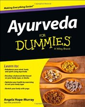 Ayurveda For Dummies(R) - Murray, Angela Hope