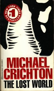 Lost World - Crichton, Michael