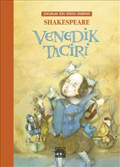 Venedik Taciri - Shakespeare, William