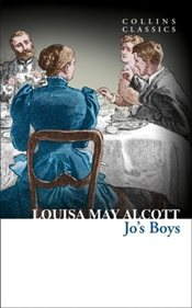 Jos Boys  - Alcott, Louisa May