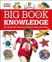 Big Book of Knowledge - DK,
