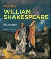 William Shakespeare : Poetry for Young People - Shakespeare, William