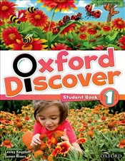 Oxford Discover 1 : Students Book - Koustaff, Lesley