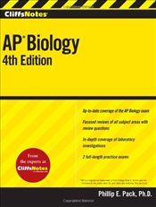 Cliffs AP : Biology 4e - Pack, Phillip E.