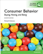 Consumer Behavior 11e PGE - Solomon, Michael R.