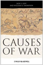 Causes of War - Levy, Jack S.