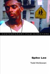 Spike Lee - McGowan, Todd