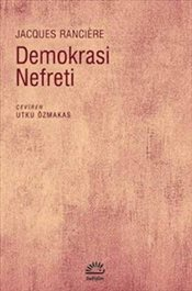 Demokrasi Nefreti - Ranciere, Jacques