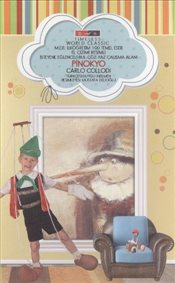 Pinokyo : Timeless World Classic - Collodi, Carlo