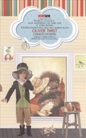 Oliver Twist : Timeless World Classic - Dickens, Charles
