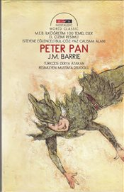 Peter Pan : Nostalgic World Classic - Barrie, James Matthew