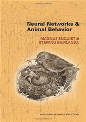 Neural Networks and Animal Behavior - Enquist, Magnus