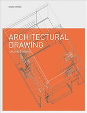 Architectural Drawing - Dernie, David