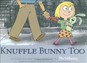 Knuffle Bunny Too : A Case of Mistaken Identity - Willems, Mo