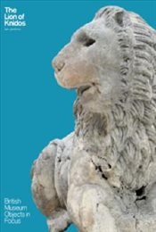 Lion of Knidos (Objects in Focus) - Jenkins, Ian