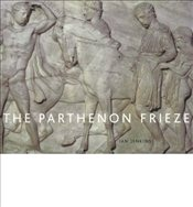 Parthenon Frieze - Jenkins, Ian
