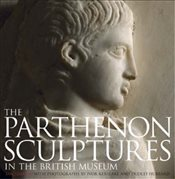 Parthenon Sculptures in the British Museum - Jenkins, Ian