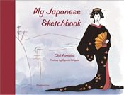 My Japanese Sketchbook - Fontaine, Cloe
