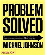 Problem Solved - Johnson, Michael
