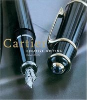 Cartier : Creative Writing - Chaille, François