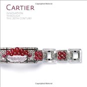 Cartier : Innovation through the 20th Century - Chaille, François
