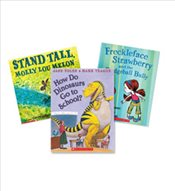 Bullies Beware Grades K - 2 (6 Books) - Collective,