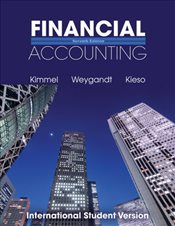 Financial Accounting 7e ISV with Wiley Plus Access Code - Kimmel, Paul D.
