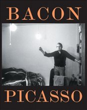 Bacon - Picasso : The Life of Images - Baldassari, Anne