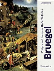 Bruegel : Master Artists - Roberts-Jones, Françoise