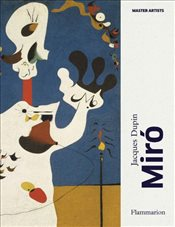 Miro : Master Artists - Dupin, Jacques