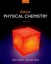 Atkins Physical Chemistry 10e - Atkins, Peter