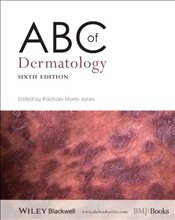 ABC of Dermatology 6e - Buxton, Paul K.