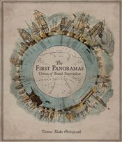 First Panoramas : Visions of British Imperialism - Oleksijczuk, Denise Blake