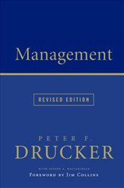 Management - Drucker, Peter