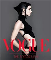 Vogue : The Editors Eye - Collective,