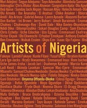 Artists of Nigeria - Offoedu-Okeke, Onyema