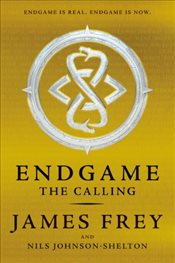 Endgame : The Calling - Frey, James