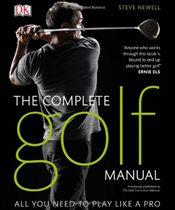 Complete Golf Manual - Newell, Steve