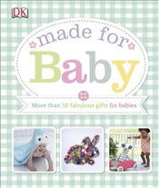Made For Baby  -