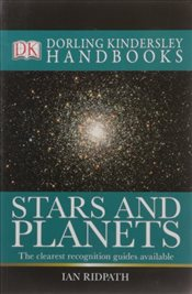 Stars and Planets - Ridpath, Ian