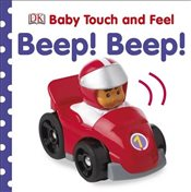 Baby Touch and Feel Beep! Beep! -
