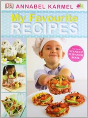 My Favourite Recipes - Karmel, Annabel
