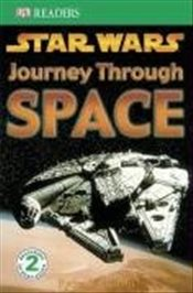 """Star Wars"" Journey Through Space -"