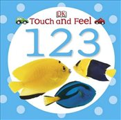 Touch and Feel 123 -