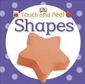 Touch and Feel Shapes -