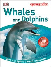 Whales and Dolphins  -