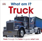 What Am I? : Truck -